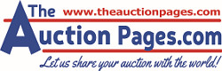 The Auction Pages