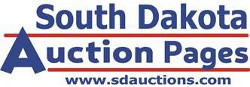 South Dakota Auction Pages